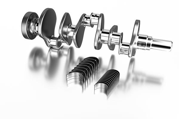 Applicazione settore componentistica meccanica